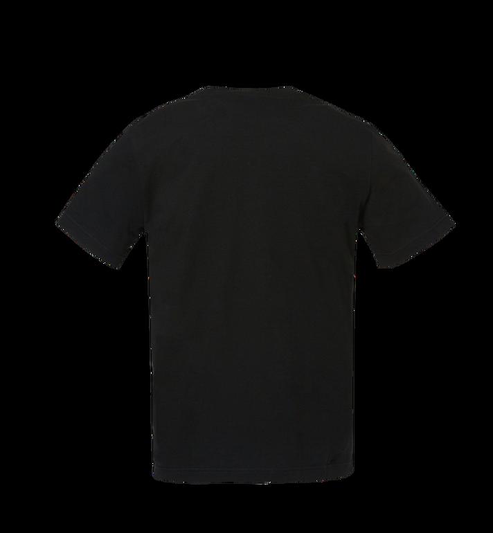 MCM Men's Brass Plate T-Shirt Alternate View 3