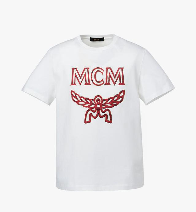 MCM x RED Logo T-Shirt