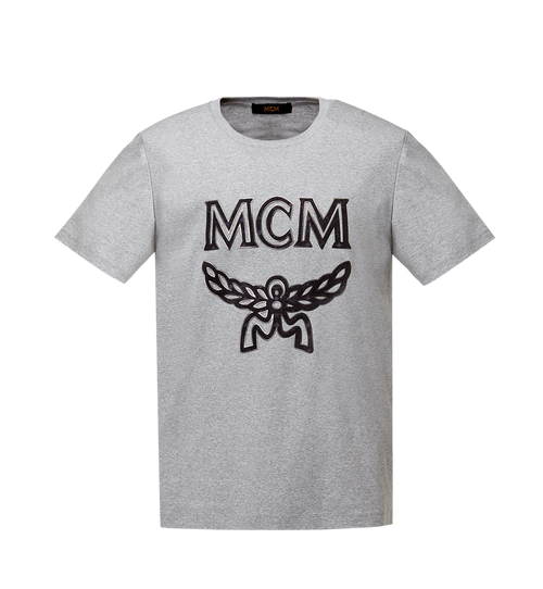 男裝標誌 T 恤