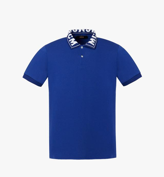 Men's Logo Polo