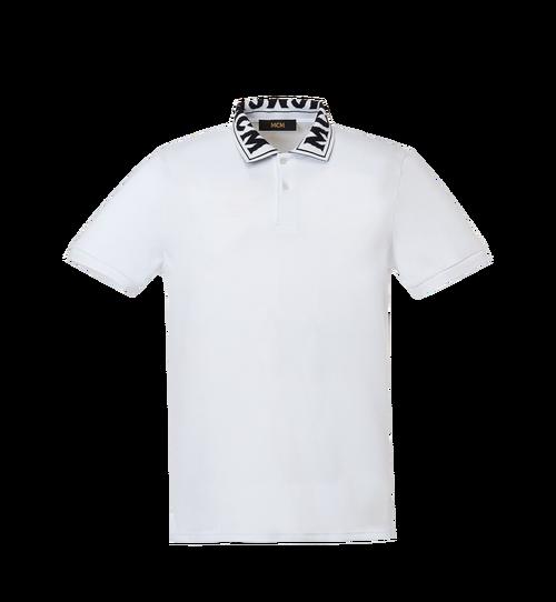 Herren Poloshirt mit Logo