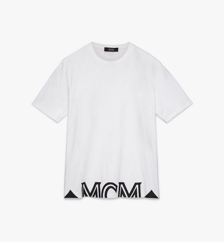 MCM T-shirt Milano pour homme Alternate View