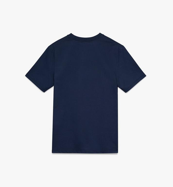 MCM Men's Classic Logo T-Shirt  MHT9AMM10LG0XL Alternate View 2