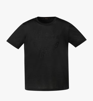 男款logo T恤