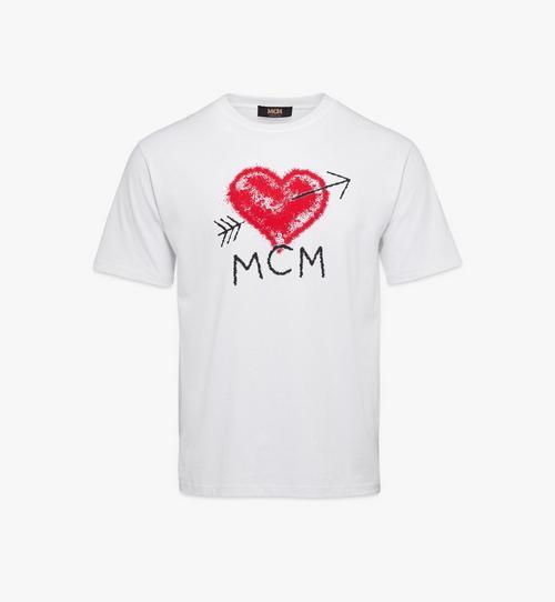 男士 Valentine T 恤