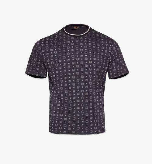 เสื้อยืดพิมพ์ลาย Visetos สำหรับผู้ชาย