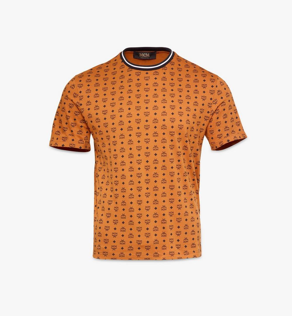 Men's Visetos Print T-Shirt 1