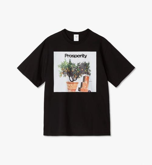 T-shirt MCM x PHENOMENON Prosperity pour homme
