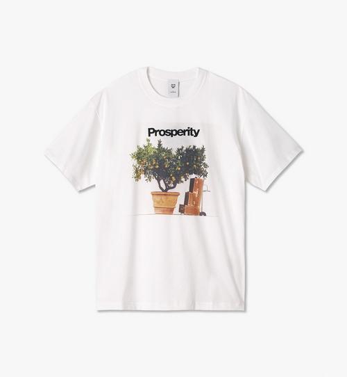 T-shirt MCM x PHENOMENON Prosperity pour homme