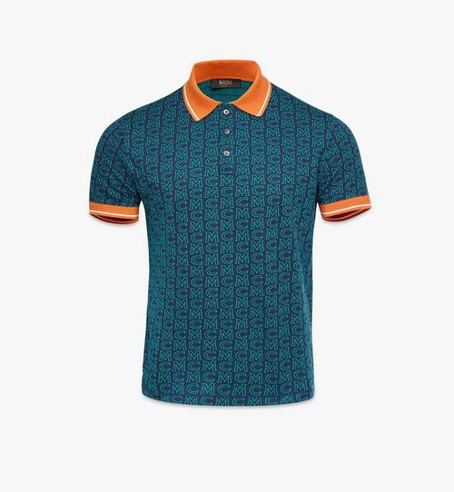 Men's 1976 Monogram Polo Shirt