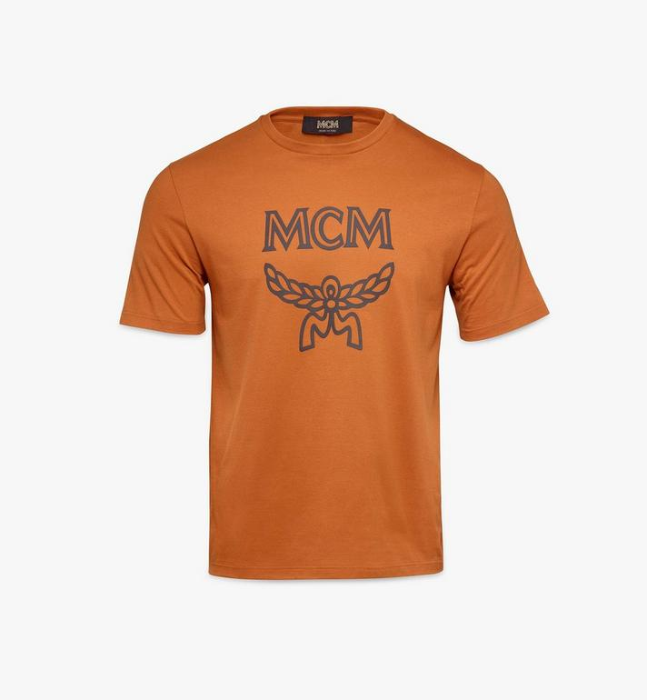MCM Men's Classic Logo T-Shirt Alternate View