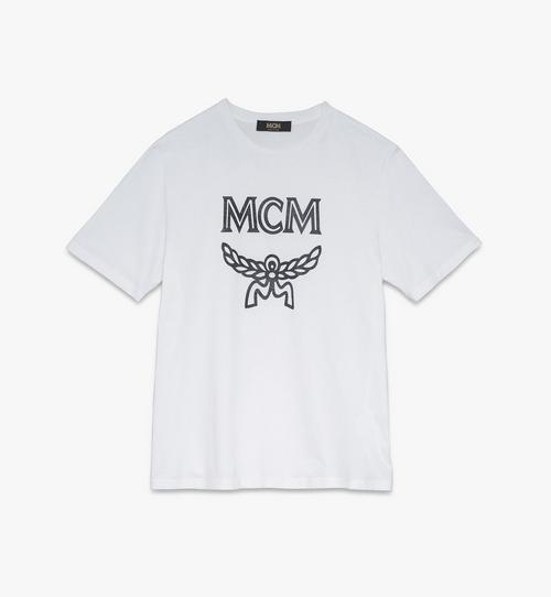 男士標誌 T 恤