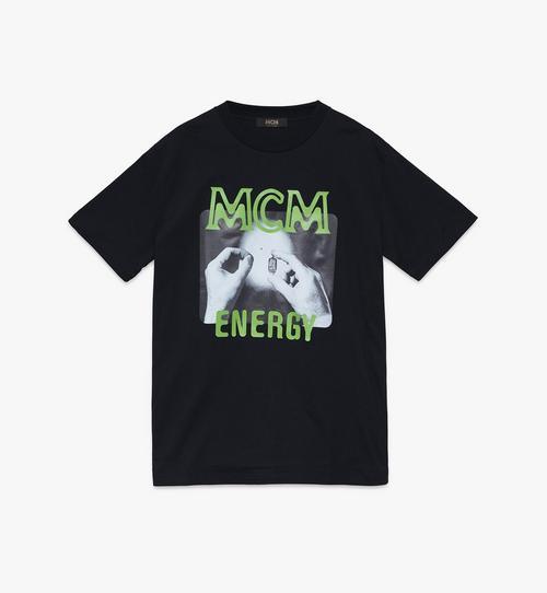 男版 1976 ENERGY T 恤