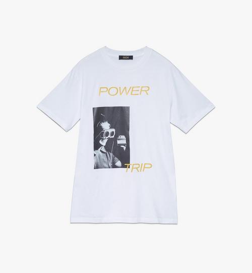 男版 1976 POWER TRIP T恤