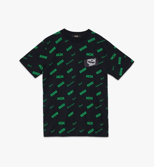 1976 T-Shirt mit Wortspiel für Herren