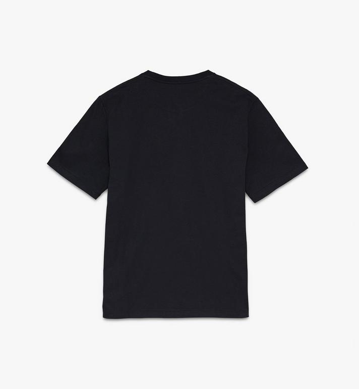 MCM 男士鼠年T恤 Black MHTASSE02BT00M Alternate View 2