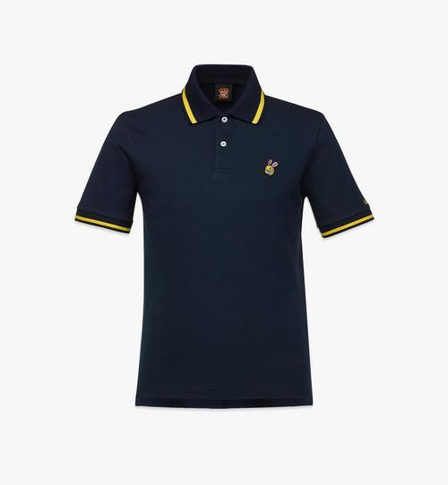 เสื้อโปโล MCM x SAMBYPEN สำหรับผู้ชาย
