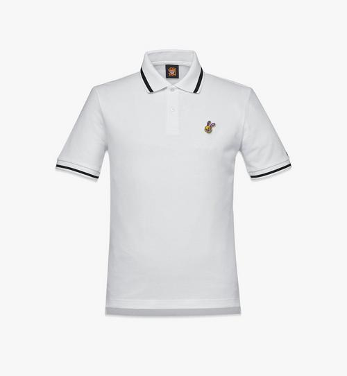 MCM x SAMBYPEN Men's Polo Shirt