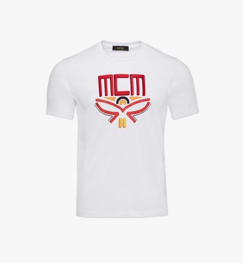男士 Geo 月桂 T 恤