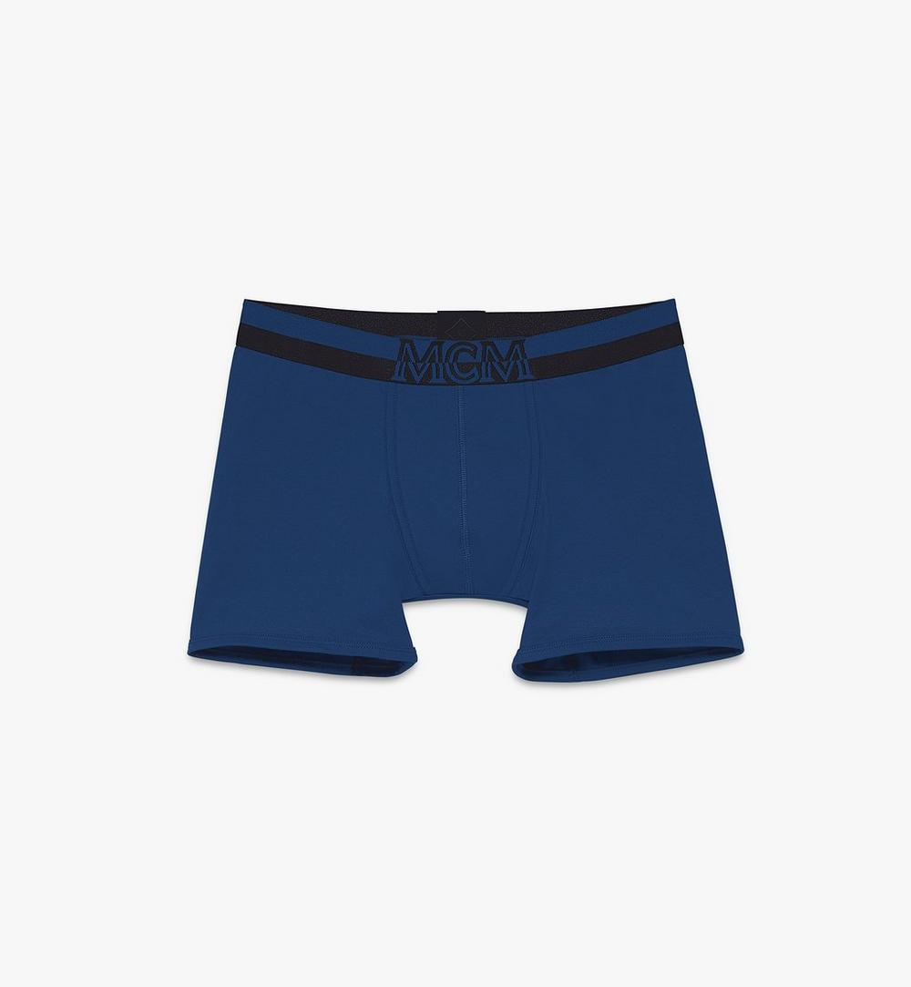Men's 1976 Long Boxer Briefs 1