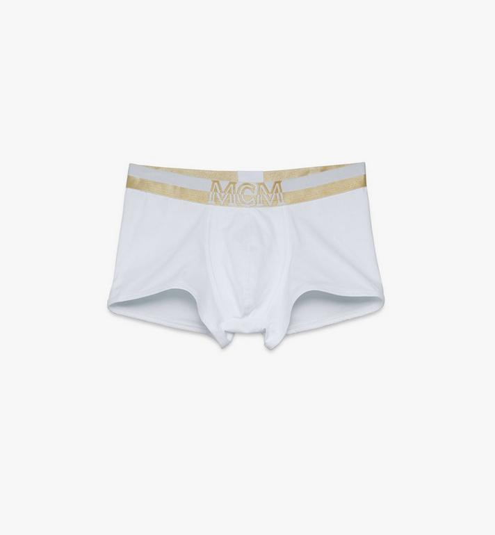 MCM Men's 1976 Short Boxer Briefs Alternate View