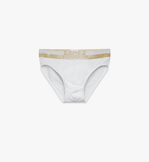 男士 1976 logo四角褲
