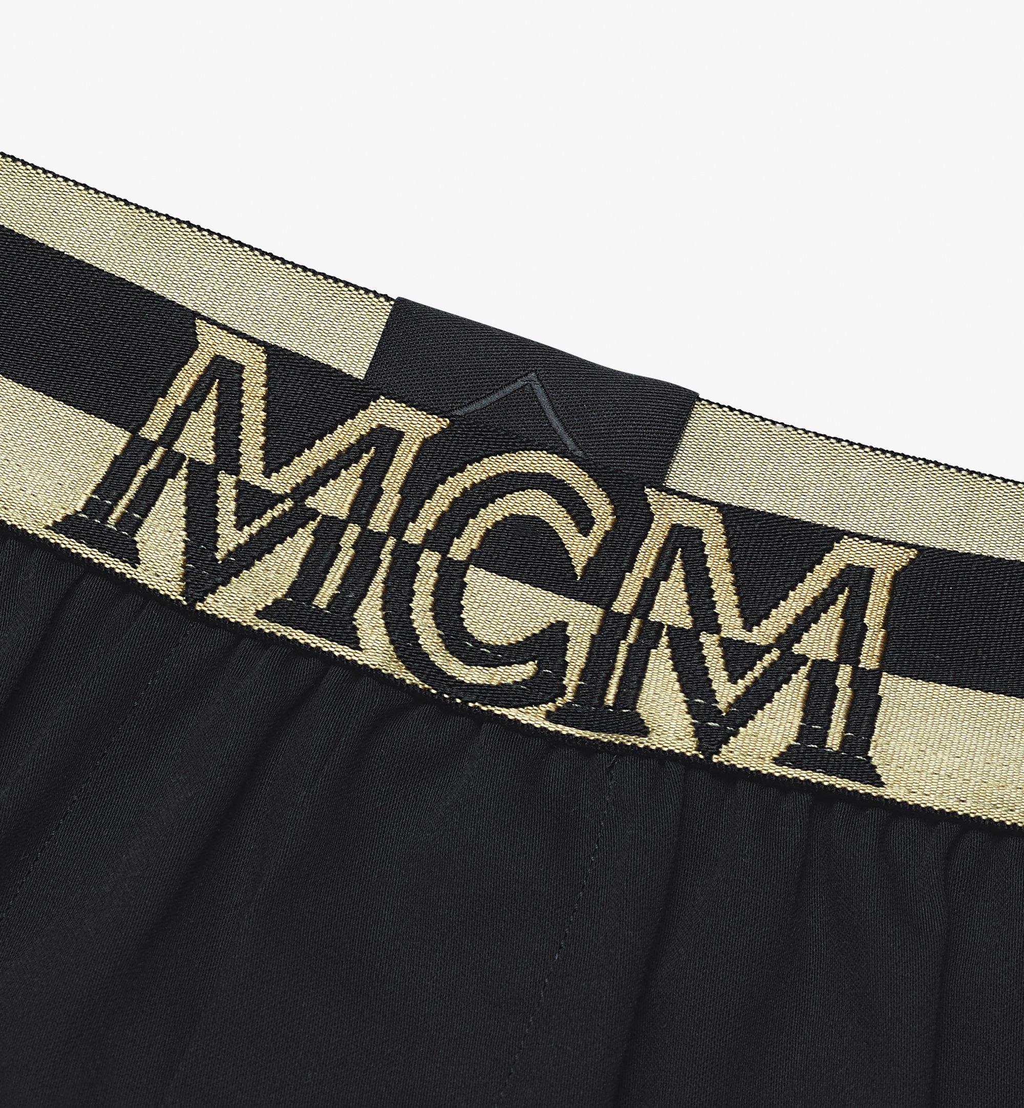 MCM BOXERSHORTS-MHYASBM06  5190 Alternate View 3
