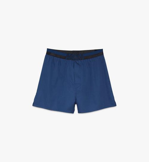 กางเกงขาสั้นบ็อกเซอร์ผ้าถัก Men's 1976