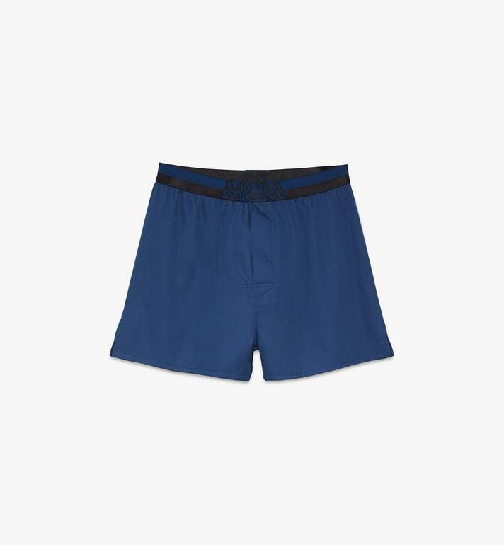 MCM Men's 1976 Woven Boxer Shorts Alternate View