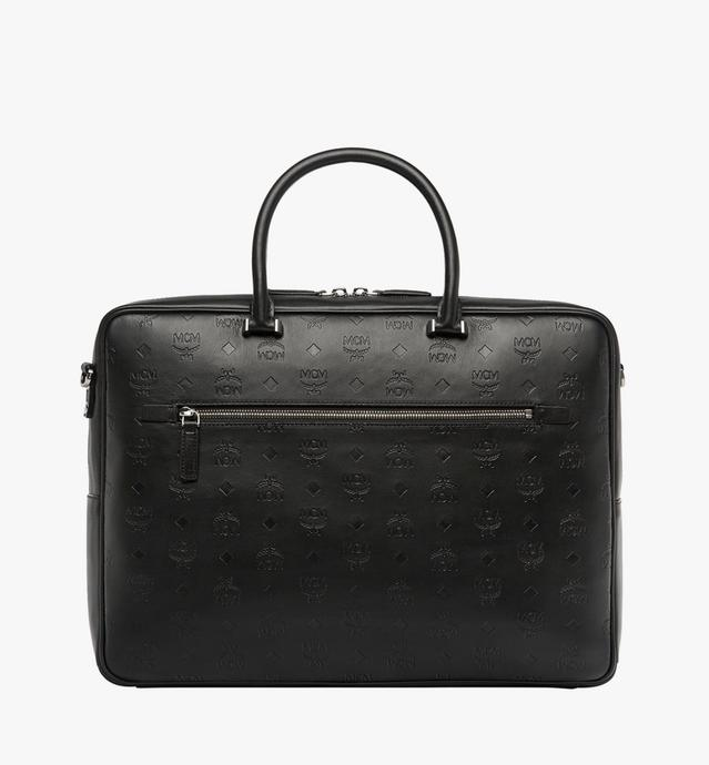 Ottomar Briefcase in Monogram Leather