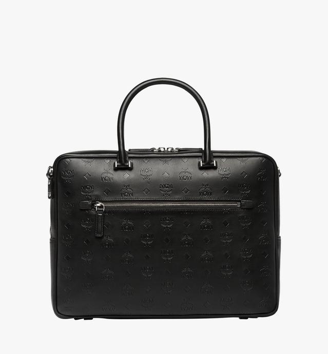 Ottomar Briefcase in Monogram Leather