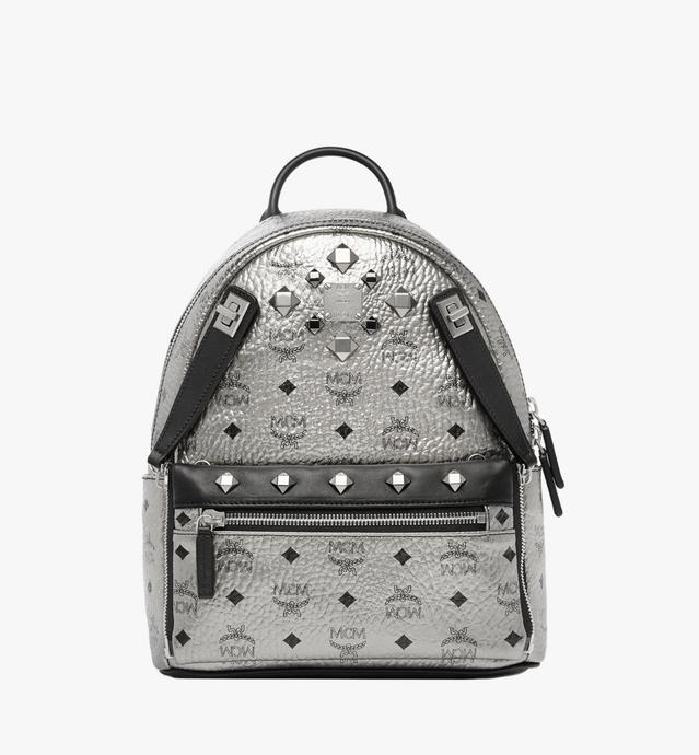 Dual Stark Backpack in Visetos