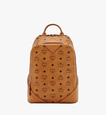 Duke Backpack in Visetos