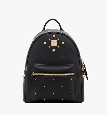 Stark Studs Backpack in Odeon