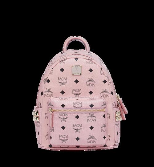Stark Side Studs Backpack in Visetos