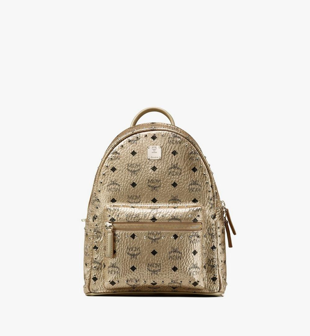 Stark Backpack in Studded Visetos 1