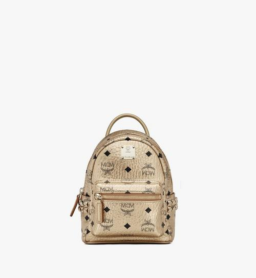 Stark Bebe Boo Backpack in Visetos