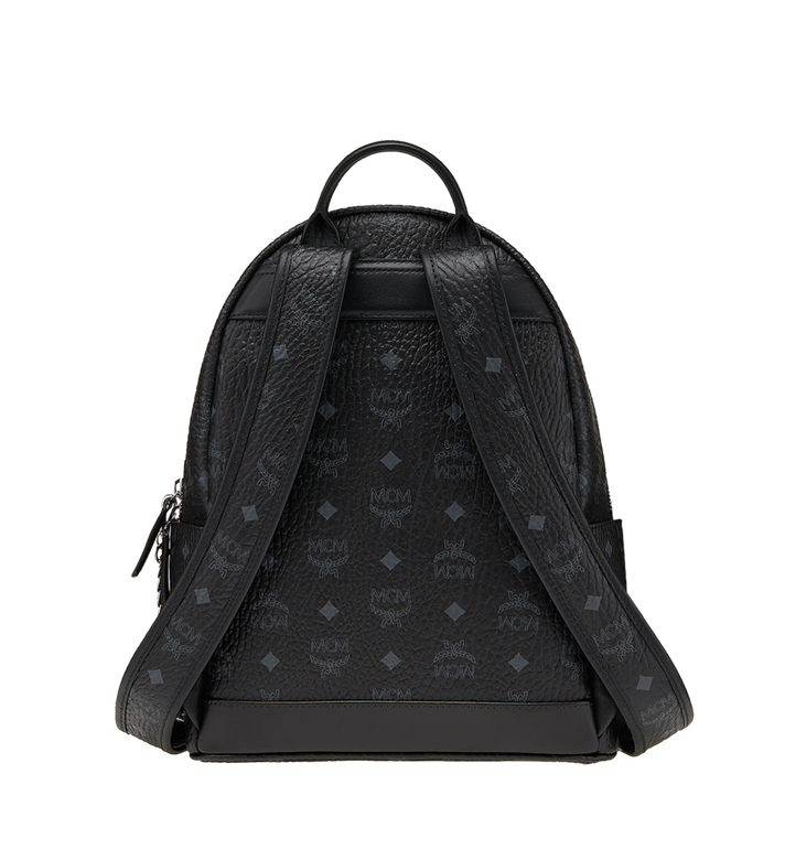 MCM Trilogie Stark Rucksack in Visetos Alternate View 5