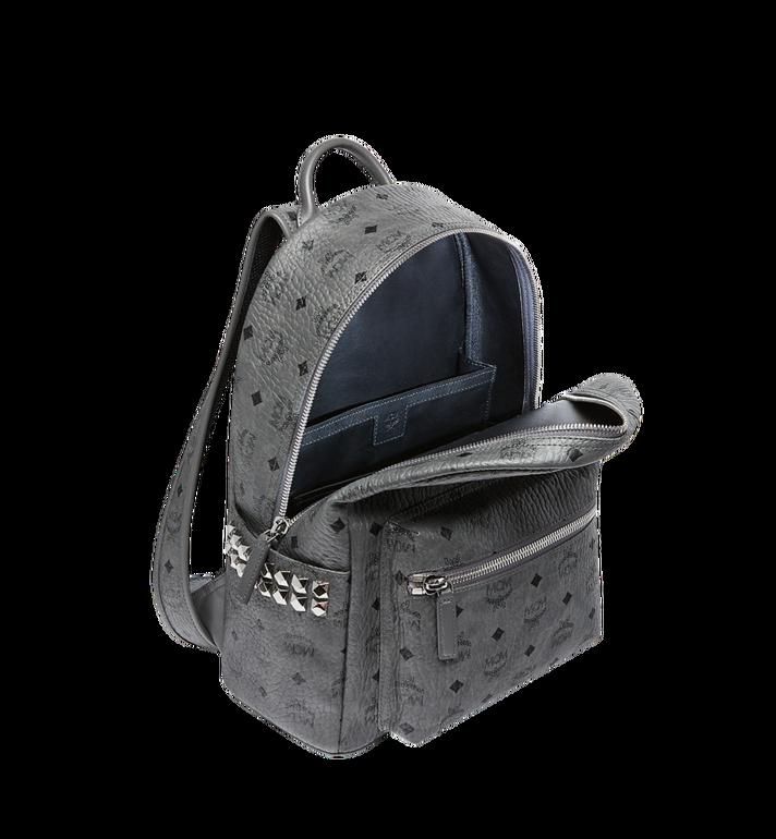 MCM Stark Side Studs Backpack in Visetos Alternate View 5