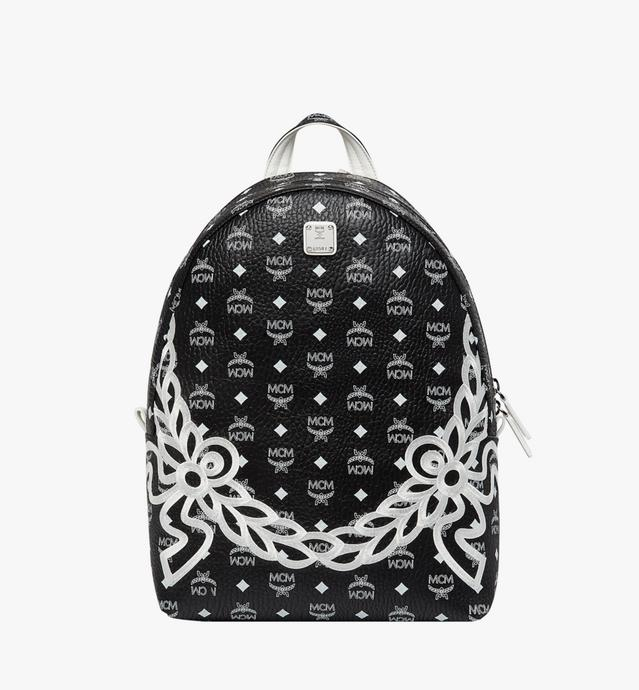 Dietrich Laurel Backpack in Visetos