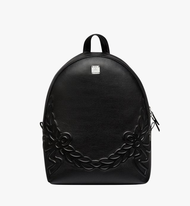 Dietrich Laurel Backpack in Leather