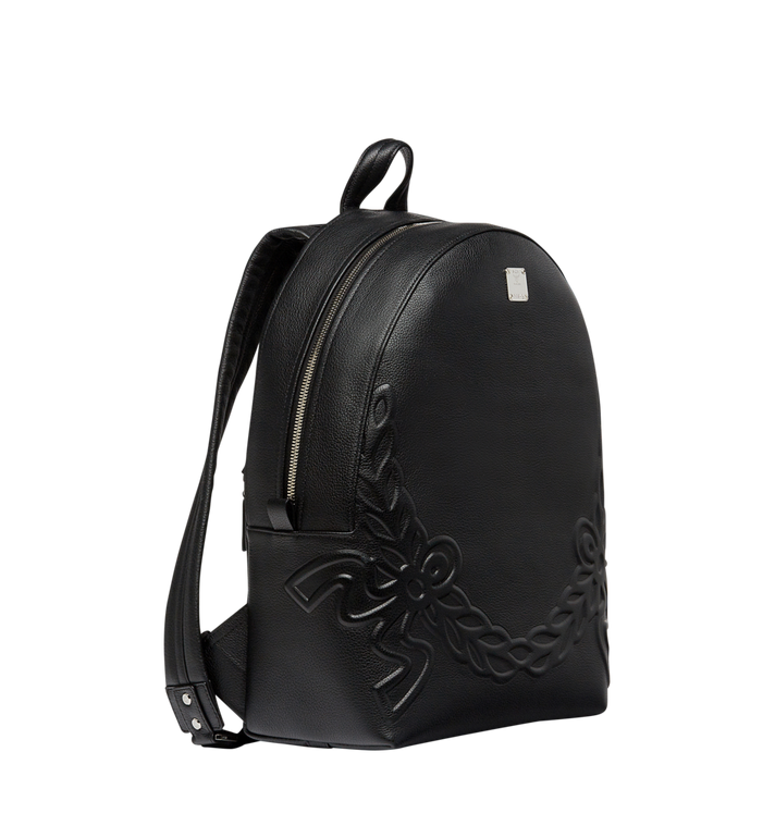MCM Dietrich Laurel Rucksack aus Leder Alternate View 2