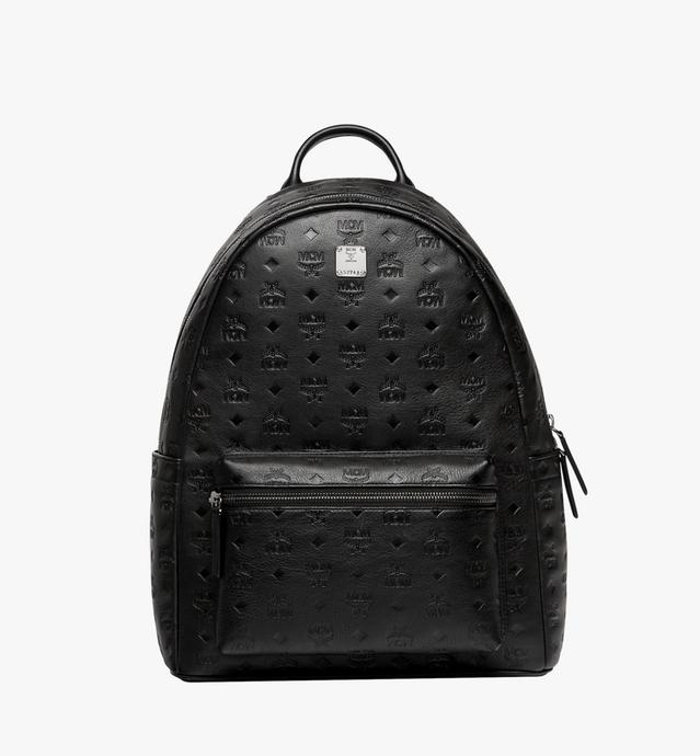 Ottomar Backpack in Monogram Leather