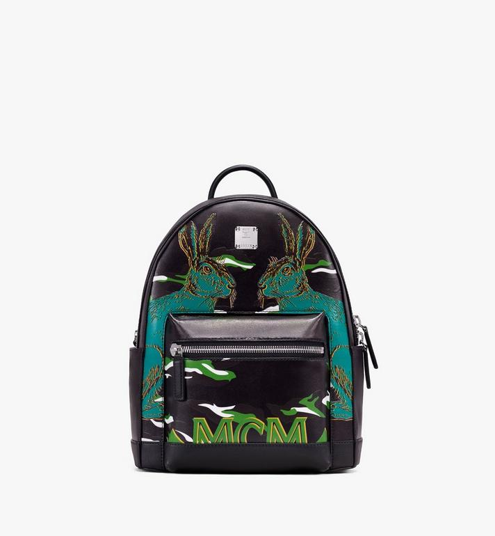 MCM Pop Rabbit Stark Rucksack Alternate View