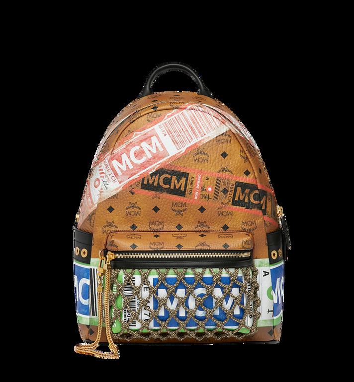 MCM BACKPACK-STARKFLIGHT Alternate View