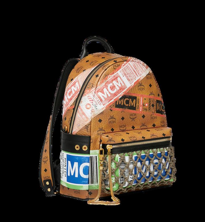 MCM BACKPACK-STARKFLIGHT Alternate View 2