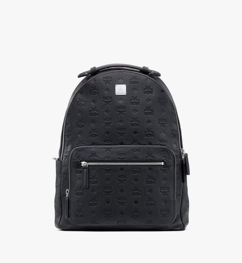 Stark Backpack in Monogram Leather