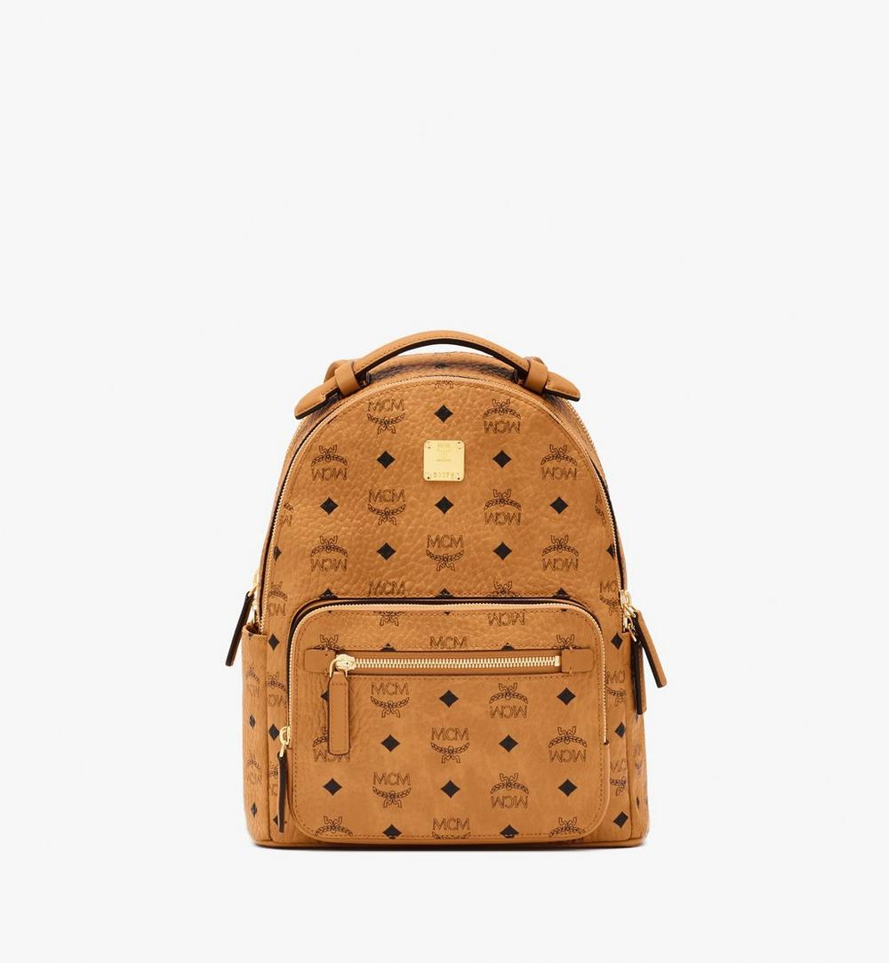 Stark Backpack in Visetos 1