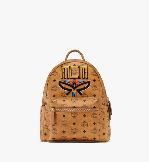 Stark Backpack in Geo Laurel Visetos
