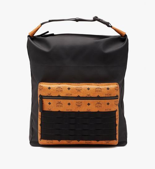 กระเป๋าเป้สะพายหลัง 1976 ใช้งานได้หลายแบบ ทำจากไนลอน